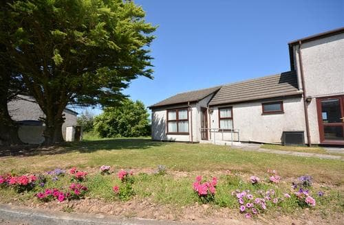 Last Minute Cottages - Excellent Trevellas Cottage S83580