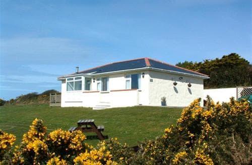 Last Minute Cottages - Delightful St Agnes Beacon Cottage S83617