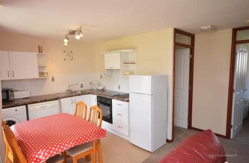 Last Minute Cottages - Lovely Trevellas Cottage S83624