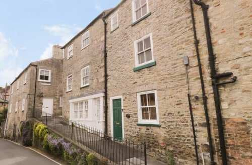 Last Minute Cottages - Splendid Richmond Cottage S83660