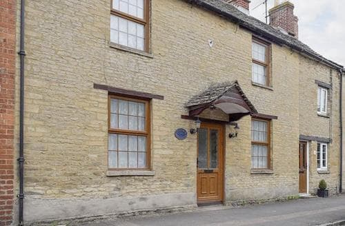 Big Cottages - Gorgeous Oxford Cottage S83694