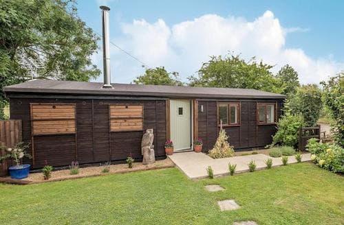 Last Minute Cottages - Delightful Norwich Lodge S83696