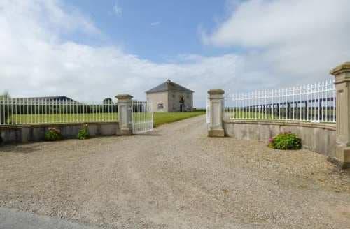 Last Minute Cottages - Ballyregan
