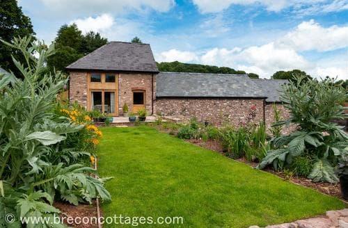 Big Cottages - Barnfield Cottage