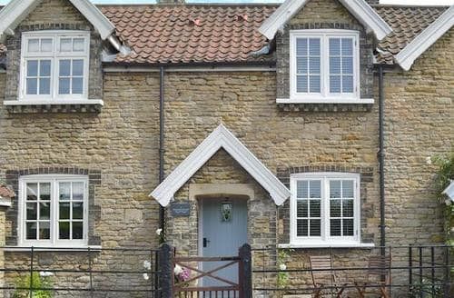 Last Minute Cottages - Luxury Driffield Cottage S83743