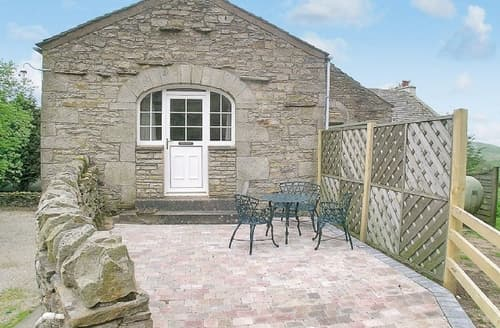 Last Minute Cottages - THE WAGGONETTE
