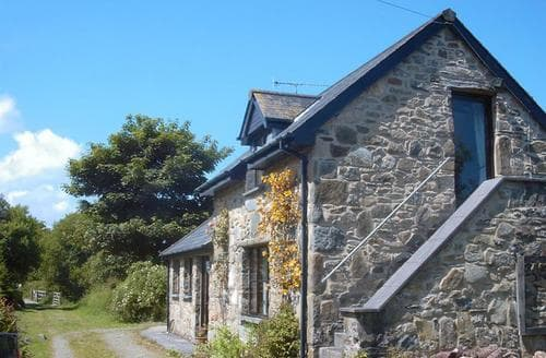 Last Minute Cottages - Inviting Newport Cottage S80166