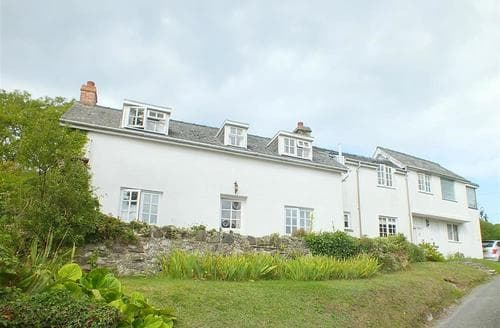 Last Minute Cottages - Quaint Aberporth Cottage S71829