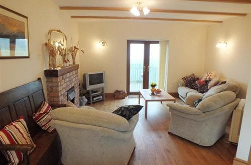 Last Minute Cottages - Ty Nant