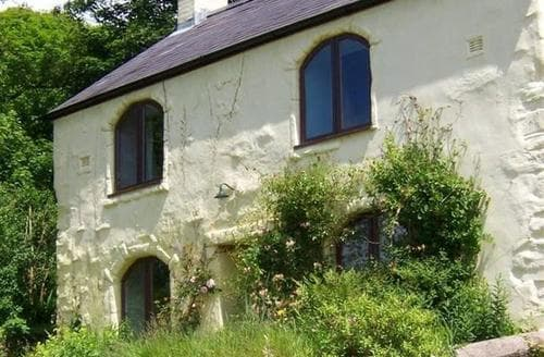 Last Minute Cottages - Luxury Mynachlogddu Cottage S71713
