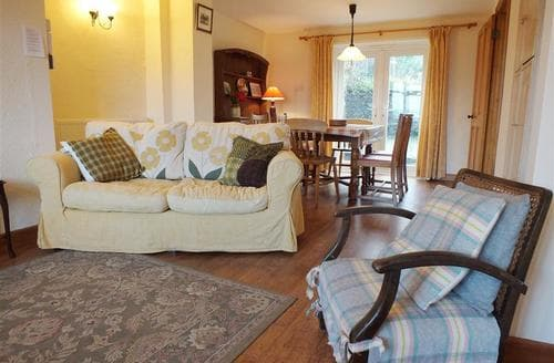 Big Cottages - Beautiful Newport Cottage S71806