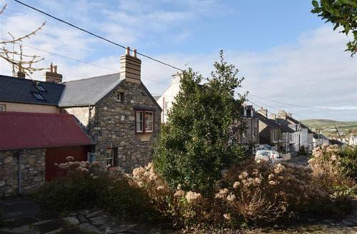 Big Cottages - Adorable Newport Cottage S71694