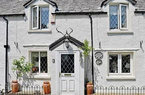 Last Minute Cottages - Delightful Lowick Cottage S18583