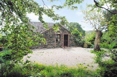 Last Minute Cottages - KIRKSTY BROW