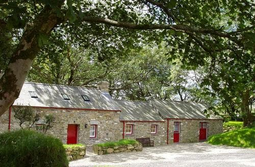 Last Minute Cottages - Charming Mynachlogddu Cottage S71859