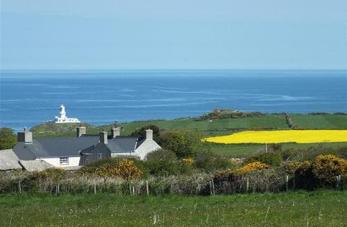 Last Minute Cottages - Quaint Strumble Head Cottage S71670