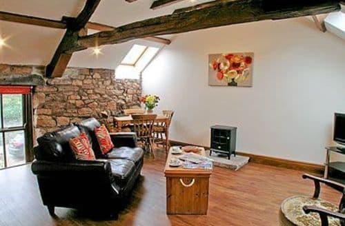 Last Minute Cottages - COACH HOUSE COTTAGE