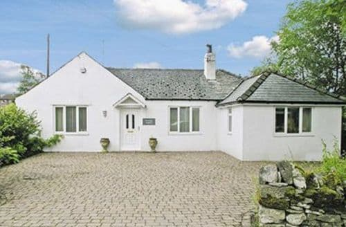 Big Cottages - Gorgeous Pooley Bridge And Northern Ullswater Cottage S18652