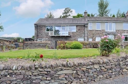 Last Minute Cottages - Gorgeous Pooley Bridge And Northern Ullswater Cottage S18655