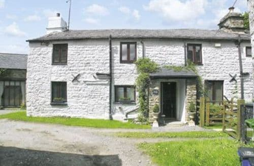 Last Minute Cottages - Quaint Sedbergh Cottage S18661