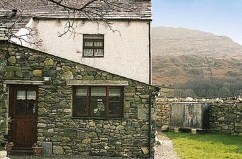 Last Minute Cottages - CAW FELL VIEW