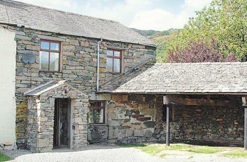 Last Minute Cottages - DUDDON VIEW