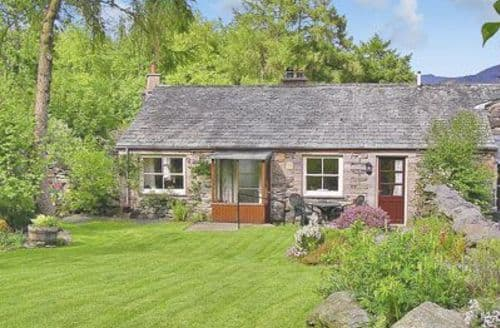 Last Minute Cottages - Cosy Ulpha And The Duddon Valley Cottage S18666