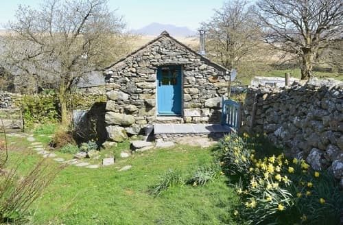 Last Minute Cottages - Beautiful Ulpha And The Duddon Valley Cottage S18667