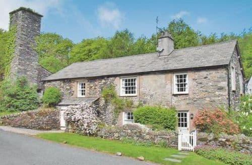 Last Minute Cottages - Luxury Ulpha And The Duddon Valley Cottage S18672