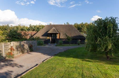 - Great Higham Barn Complex, Doddington
