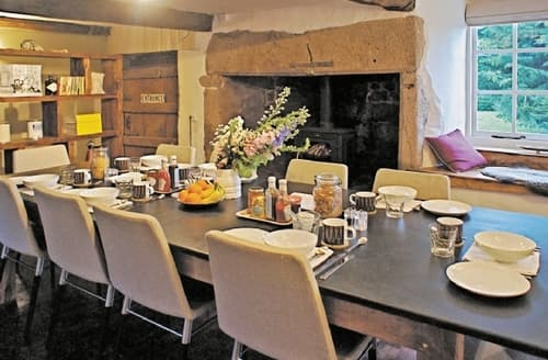 Last Minute Cottages - WEEKE BARTON