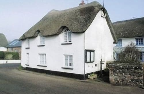 Last Minute Cottages - Inviting Tiverton Cottage S18836