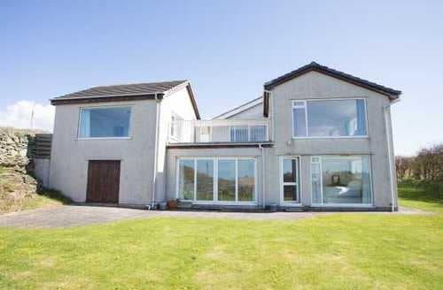 Big Cottages - Quaint  Cottage S83783