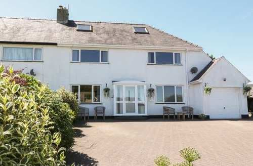 Last Minute Cottages - Attractive Benllech Cottage S83784