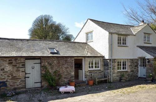 Last Minute Cottages - Dartmoor Medlar Blue
