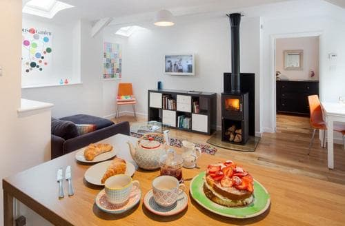 Last Minute Cottages - Exquisite Tavistock Cottage S83886