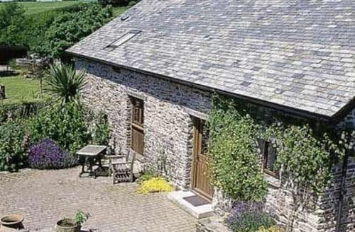 Last Minute Cottages - Stunning Barnstaple Cottage S18866