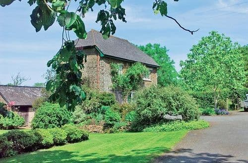 Last Minute Cottages - Exquisite Beaworthy Cottage S18875