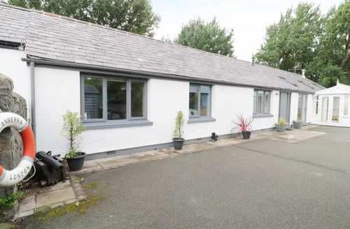 Last Minute Cottages - Adorable Beaumaris Cottage S83940