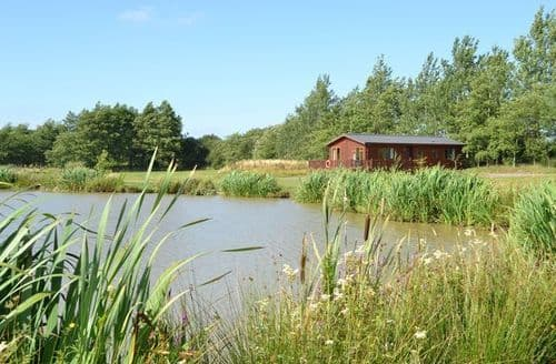 Last Minute Cottages - Misty Waters