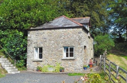 Last Minute Cottages - Wonderful Beaworthy Cottage S18888