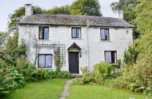 Last Minute Cottages - MOORLAND VIEW
