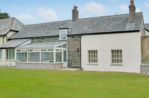 Last Minute Cottages - Captivating Chulmleigh Cottage S19040