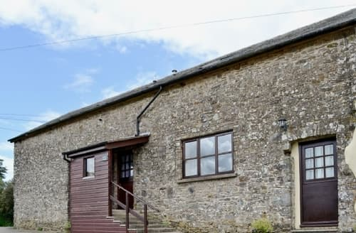 Last Minute Cottages - Beautiful Chulmleigh Cottage S19045