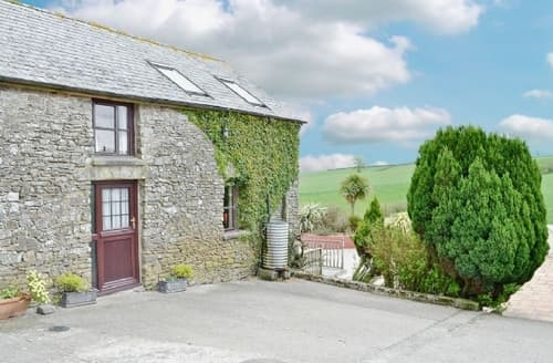 Last Minute Cottages - Quaint Chulmleigh Cottage S19047