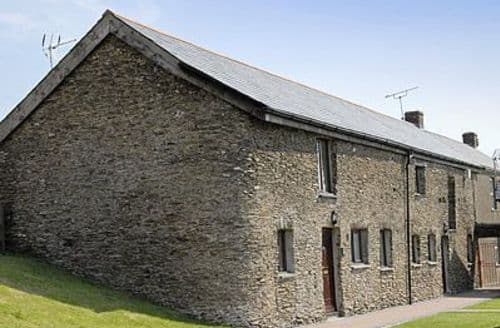 Last Minute Cottages - Luxury Combe Martin Cottage S19059