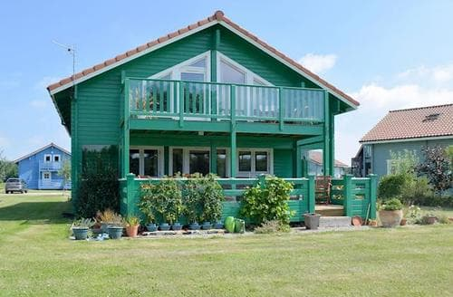Big Cottages - Splendid Great Yarmouth Lodge S83950
