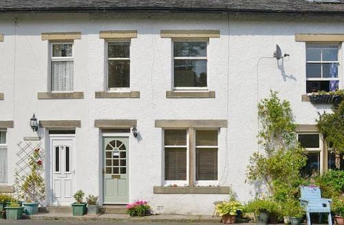 Last Minute Cottages - Delightful Grassington Cottage S83989