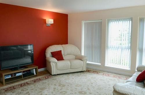 Big Cottages - Tasteful Thurso Apartment S84000