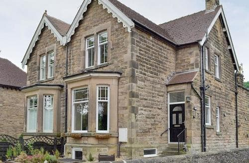 New Year Cottages In Derbyshire To Rent - Big Cottages ...